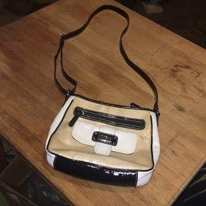 Nine & Co. Crossbody or Adjustable Strap Bag